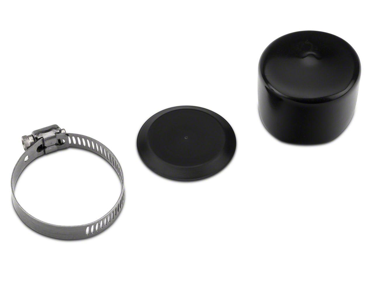Sound Tube Delete Kit (11-14 GT; 12-13 BOSS 302)