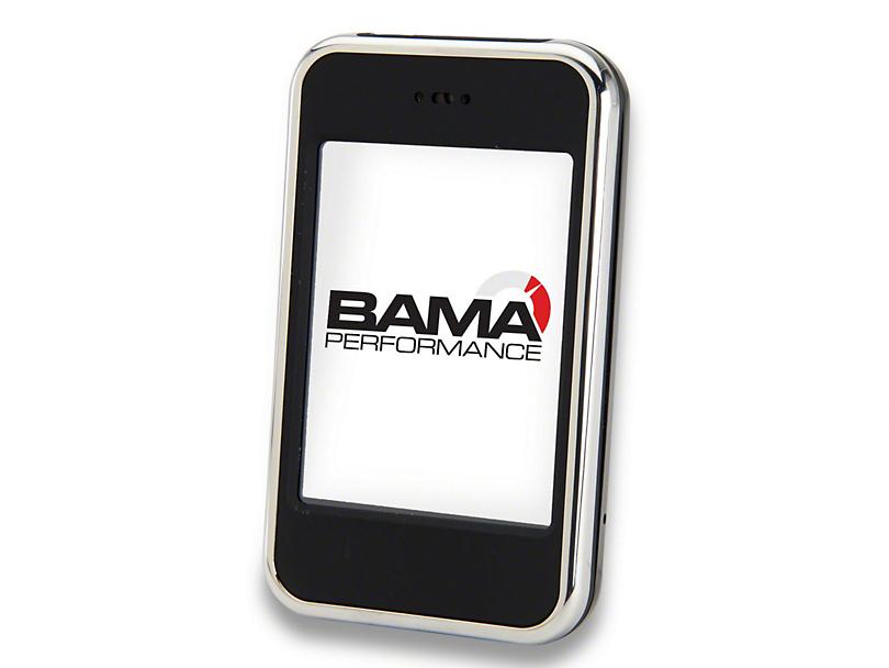 Bama Diablosport inTune i2 Tuner w/ 2 Custom Tunes (15-17 EcoBoost)