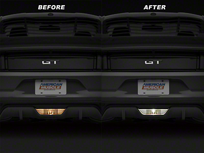 Vividline Reverse Light LED Conversion Kit (15-19 All)