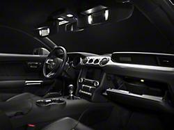 20152017 Mustang Interior LED Lighting  AmericanMuscle  Free