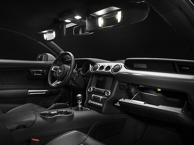 Stage 2 Interior LED Lighting Kit