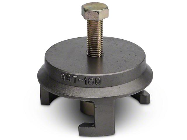 Harmonic Balancer Removal Tool (11-14 GT; 12-13 BOSS 302)