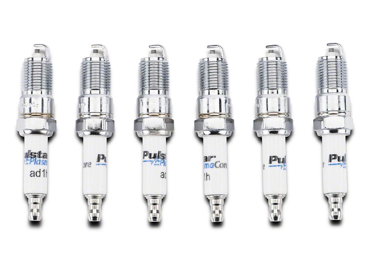 Pulstar PlasmaCore Spark Plugs (94-97 V6; 99-10 V6)