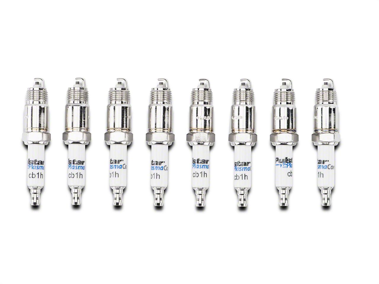 Pulstar PlasmaCore Spark Plugs (79-85 5.0L; 88-93 5.0L; 94-95 GT)