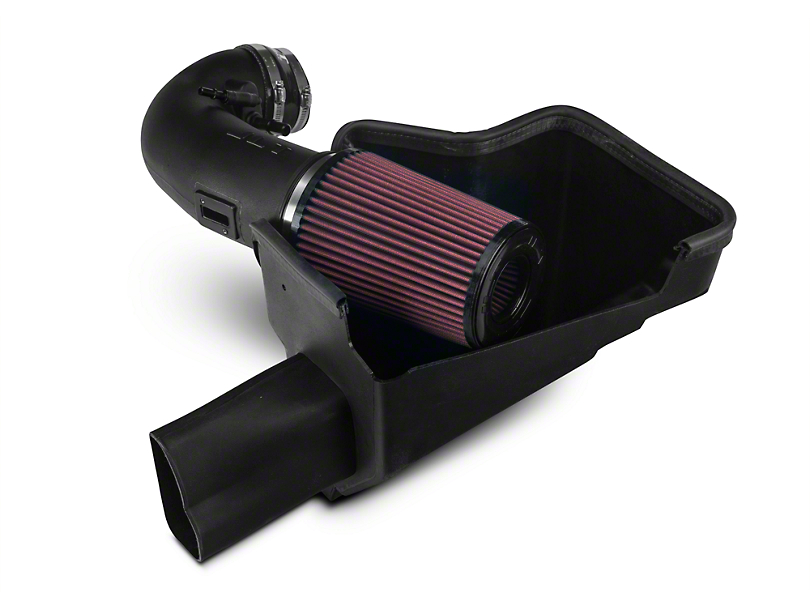 JLT Performance Cold Air Intake (15-18 GT350)