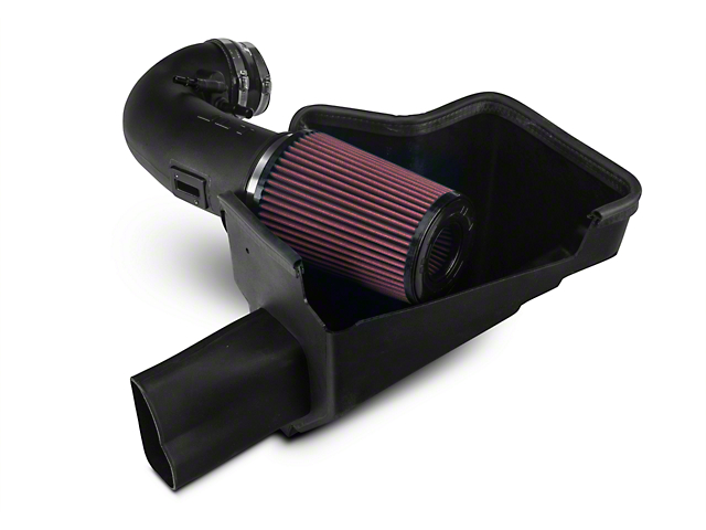 JLT Performance Cold Air Intake (15-17 GT350)