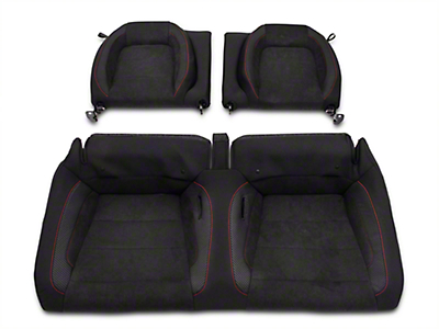 Ford Performance Rear Seat Installation Kit (15-17 GT350R)