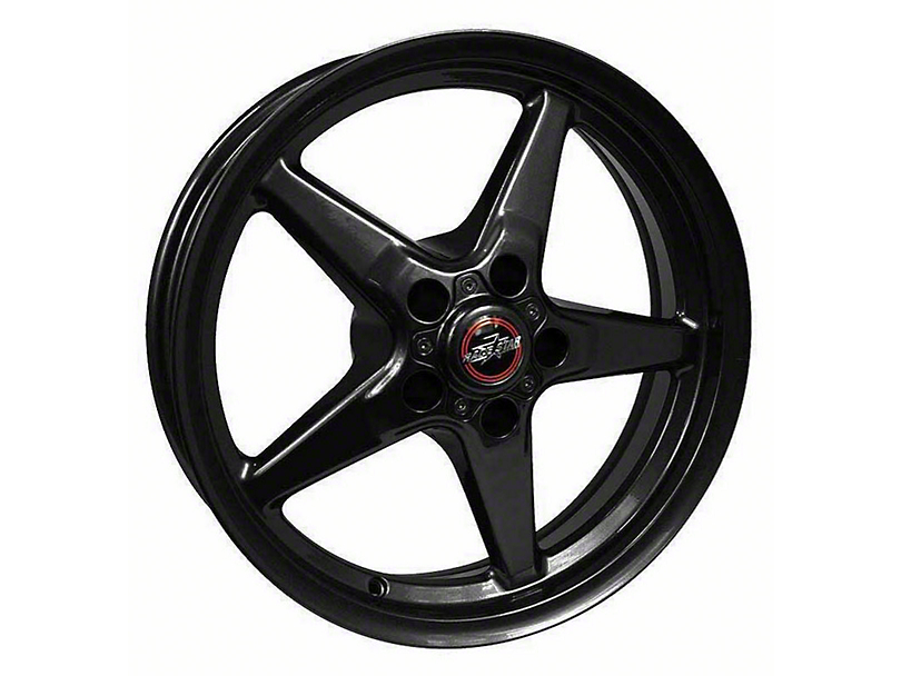 Race Star Dark Star Drag Wheel - Direct Drill - 15x10 (05-14 All, Excluding 13-14 GT500)