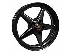 Race Star Dark Star Drag Wheel - Direct Drill - 15x10 - Rear Only (05-14 All, Excluding 13-14 GT500)