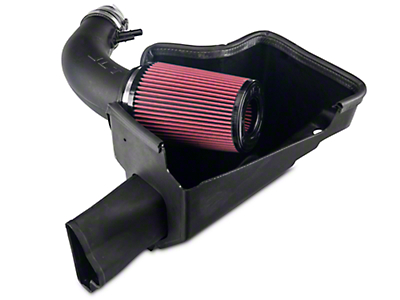 JLT Performance Cold Air Intake (15-17 V6)
