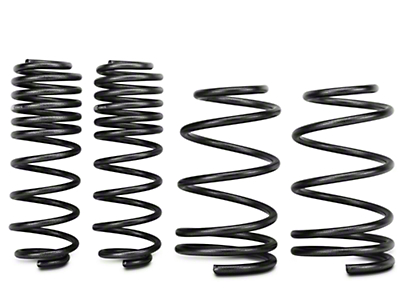 Hurst Stage 1 Lowering Springs (05-10 GT; 2010 V6)