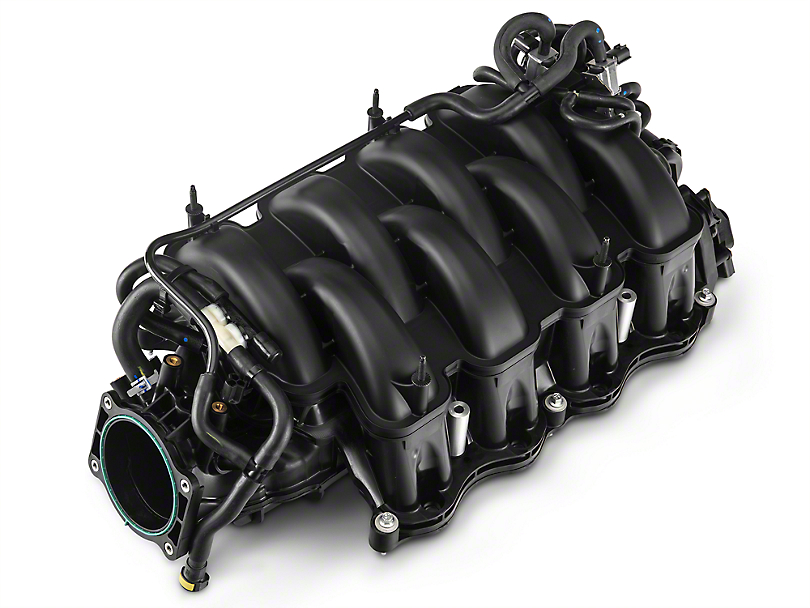 Ford Performance GT350 5.2L Voodoo Intake Manifold (15-17 GT; 15-18 GT350)