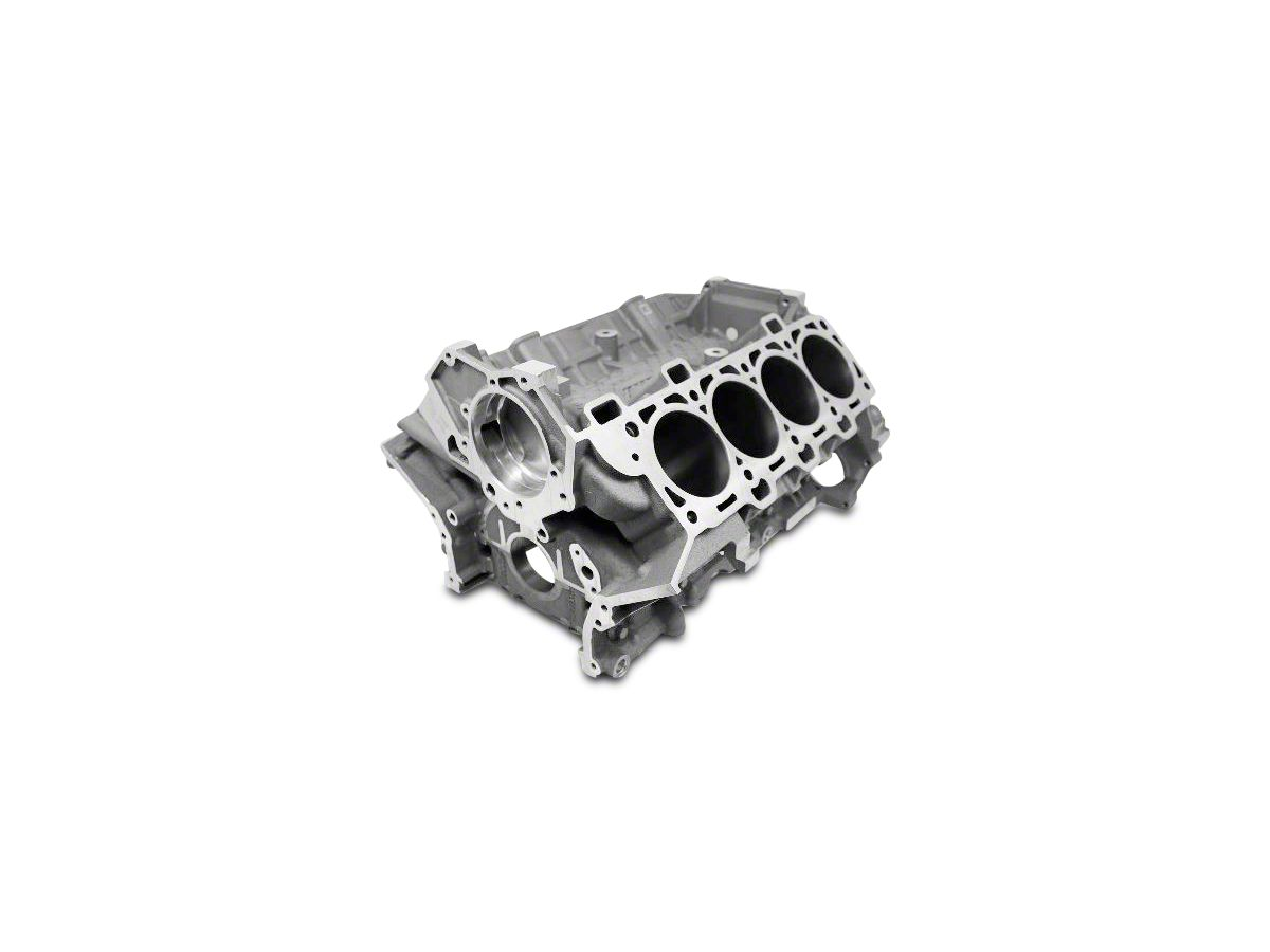 Ford Performance 5 2L VooDoo Aluminum Cylinder Block (15-20 GT350)