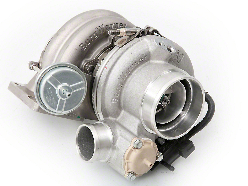 cp-e BorgWarner Atmosphere Turbo Kit (15-18 EcoBoost)