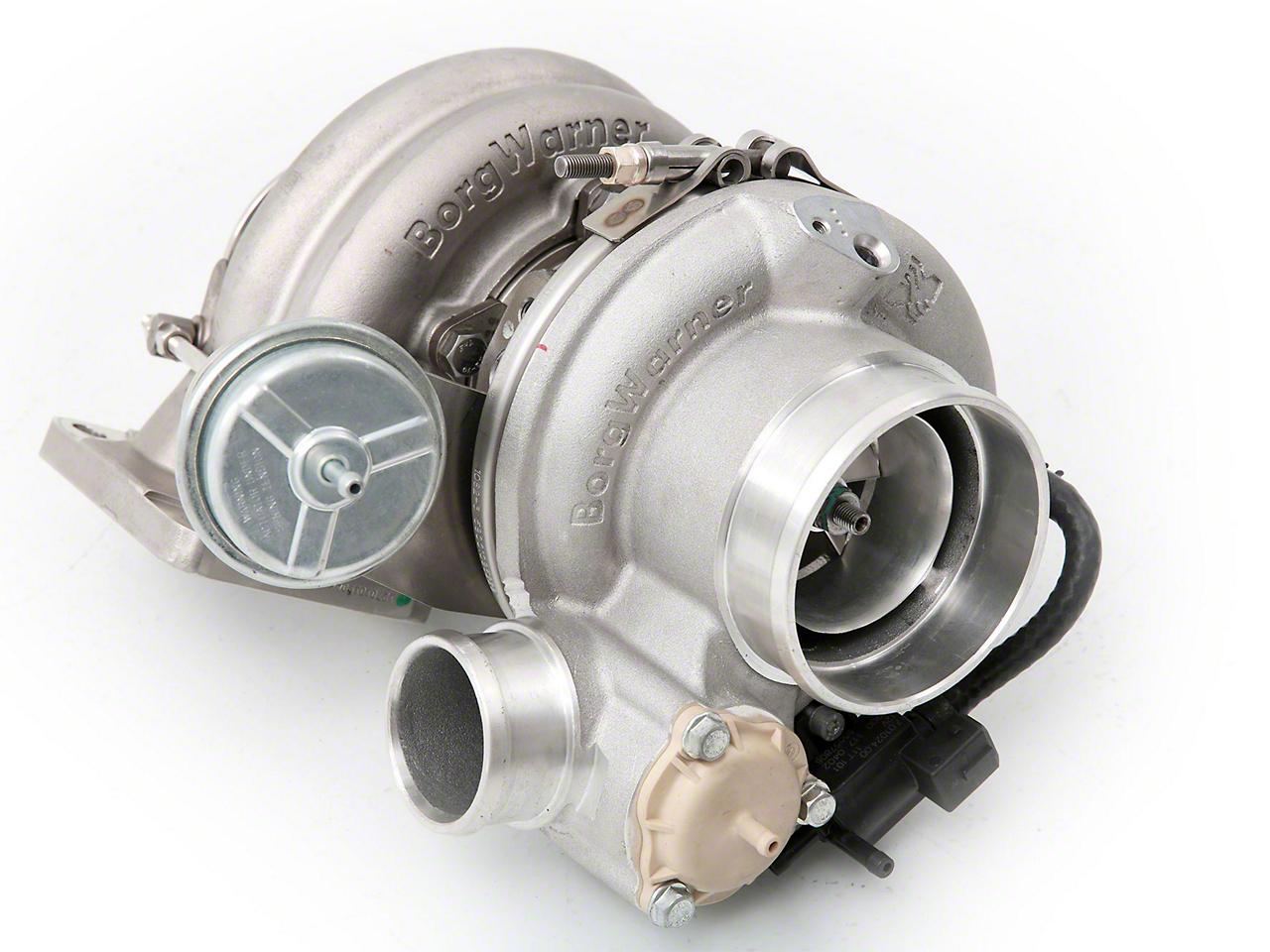 cp-e Atmosphere Turbo Kit + 1000 HP Turbo - BorgWarner (15-17 EcoBoost)