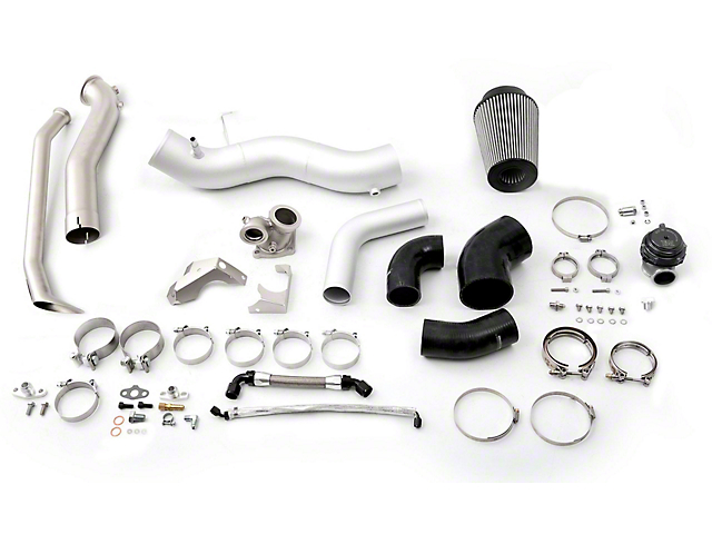 cp-e Precision Atmosphere Turbo Base Kit (15-19 EcoBoost)