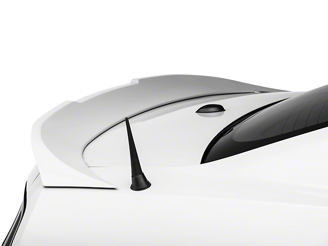 MMD by FOOSE Rear Spoiler - Unpainted (10-14 All)