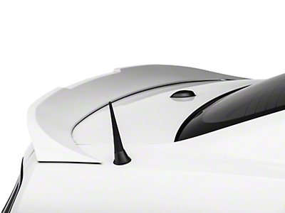 MMD by FOOSE Rear Spoiler - Pre-Painted (10-14 All)