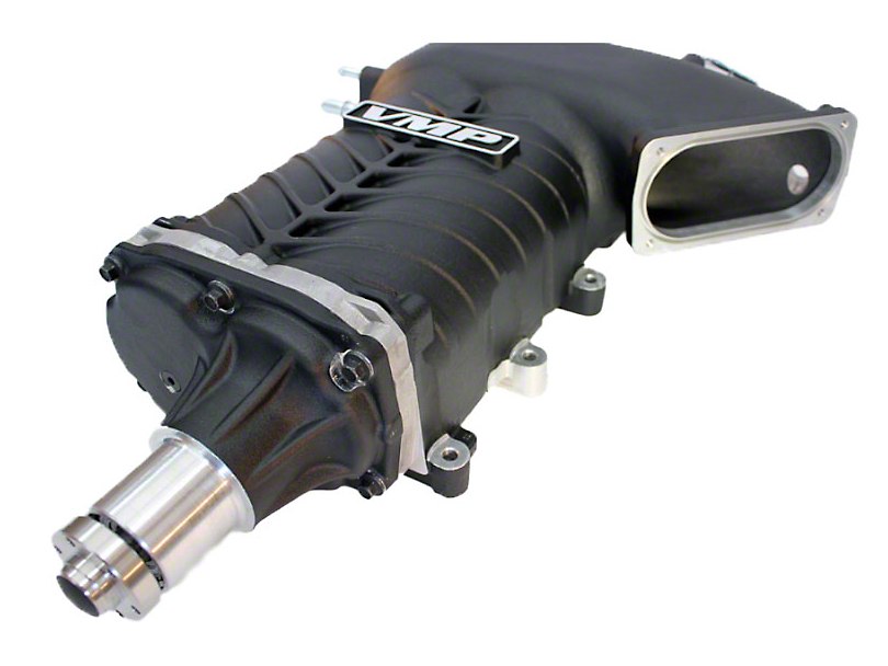 VMP Stage 2 GEN II-R 2.3L TVS 735HP Supercharger (11-14 GT)