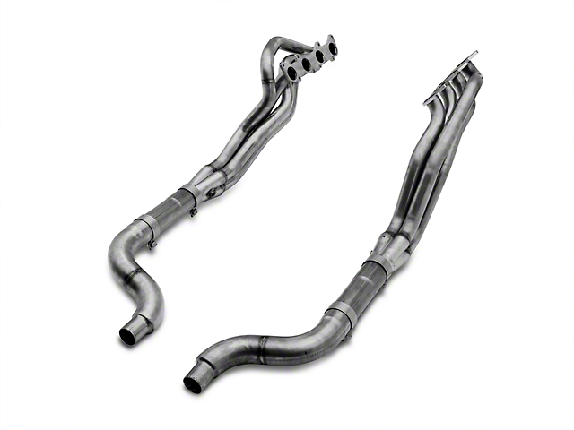 Stainless Power 1-7/8 in. Long Tube Off-Road Headers (15-17 GT)