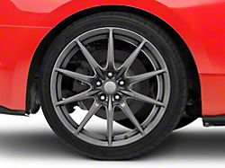 MRR M350 Graphite Wheel - 19x10 - Rear Only (15-19 All)