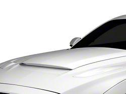 2015 2019 Mustang Scoops Hood Americanmuscle