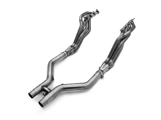 MBRP 1-7/8 in. Long Tube Headers w/ Off-Road H-Pipe (11-14 GT)