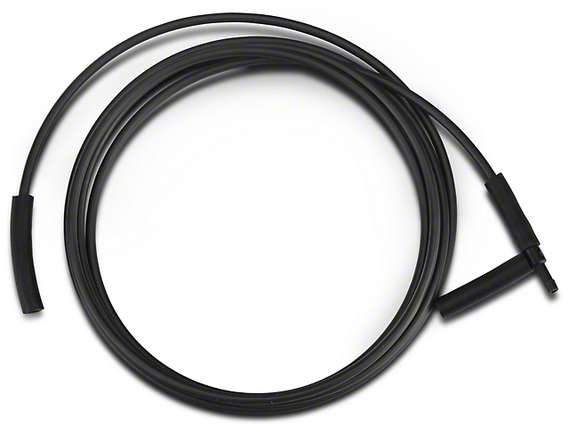 Raxiom 5ft. Boost/Vacuum Tubing Extension (15-18 All)