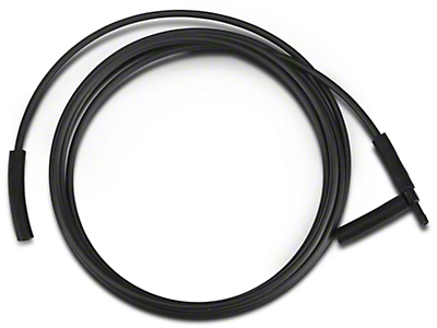 Raxiom 5ft. Boost/Vacuum Tubing Extension (15-17 All)