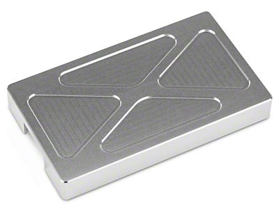 Billet Fuse Box Cover (15-17 GT, EcoBoost, V6)