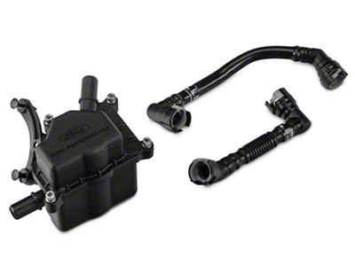 Ford Performance Oil-Air Separator - Passenger Side (11-17 GT; 12-13 BOSS 302; 15-17 GT350)