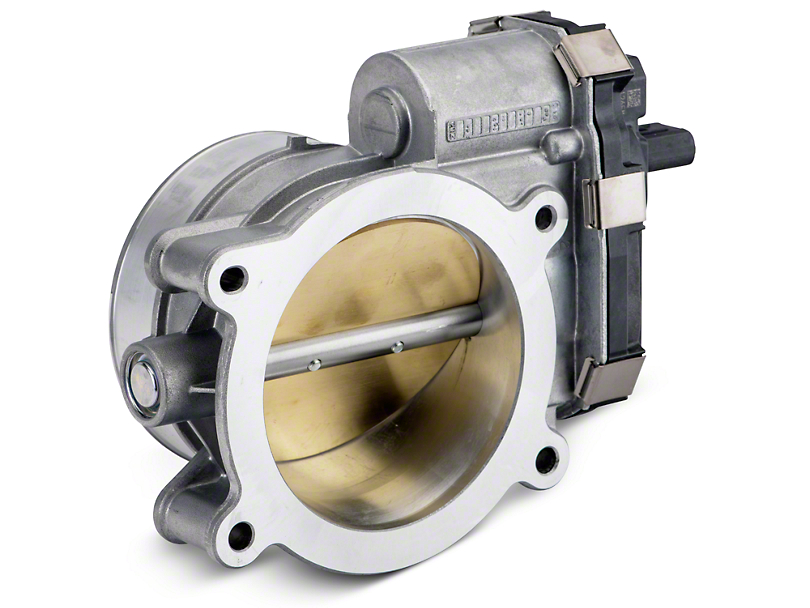 Ford Performance 87MM GT350 Throttle Body (15-17 GT; 15-19 GT350)
