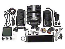 Edelbrock E-Force Stage 1 Street Supercharger Kit without Tuner (05-09 GT)
