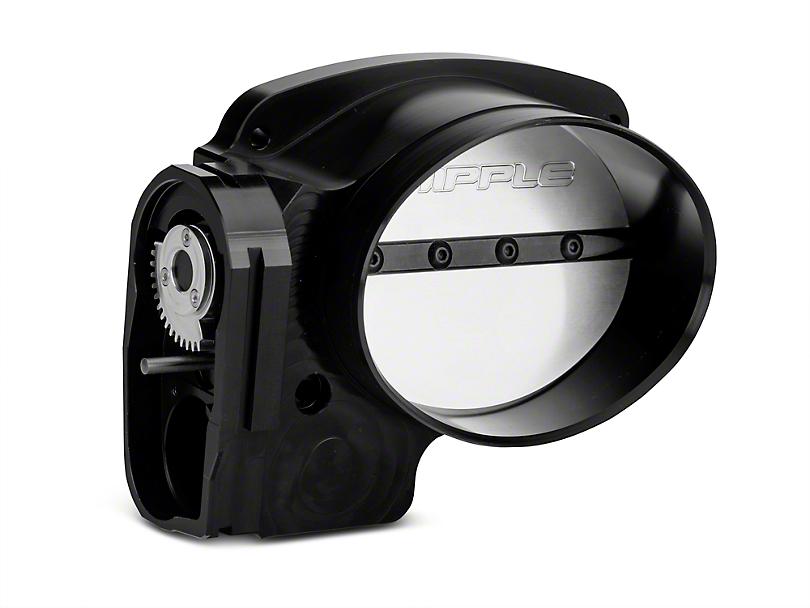 Whipple Billet 132mm Eliptical Throttle Body Upgrade (15-17 GT)