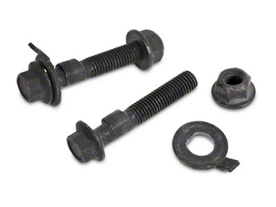 BMR Front Camber Adjustment Bolts (15-19 All)