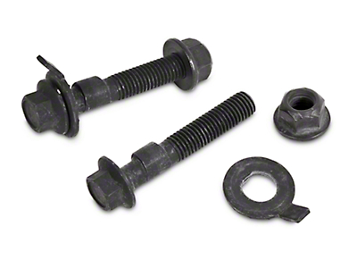 BMR Camber Adjustment Bolts - Front (15-18 All)