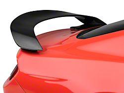 Anderson Composites Type-GR GT350R Style Rear Spoiler - Carbon Fiber (15-19 Fastback)