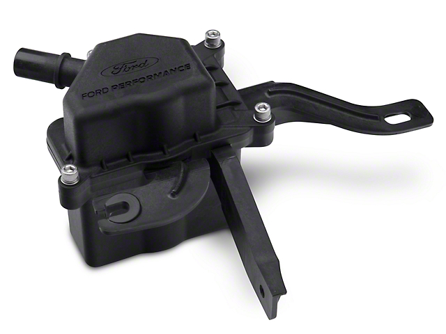 Ford Performance Oil-Air Separator; Driver Side (15-20 GT350)
