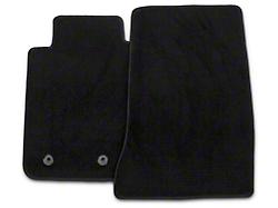 mustang floor mats