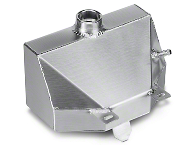 GMS Coolant Expansion Tank - Satin (15-17 All)