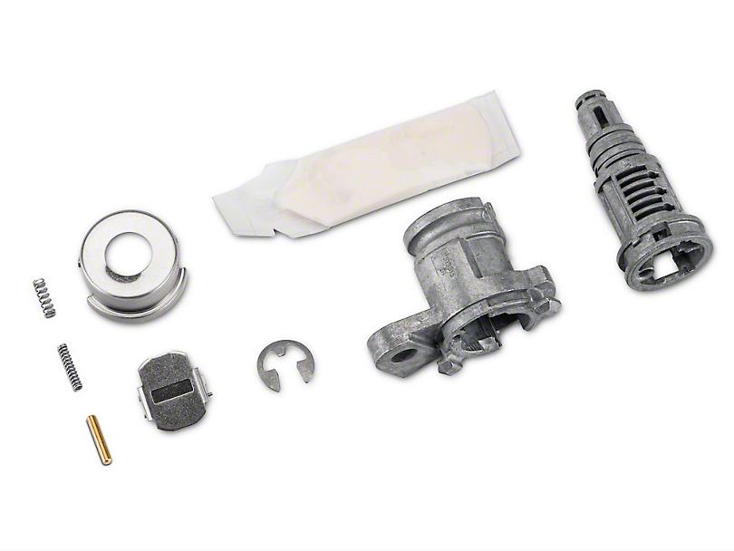 OPR Door Lock Service Set (05-14 All)