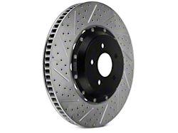 Baer EradiSpeed+ Brake Rotors - Front Pair (15-19 Standard GT, EcoBoost w/ Performance Pack)