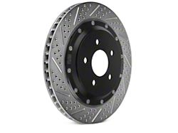 Baer EradiSpeed+ Rotors - Rear Pair (15-19 GT, EcoBoost w/ Performance Pack)