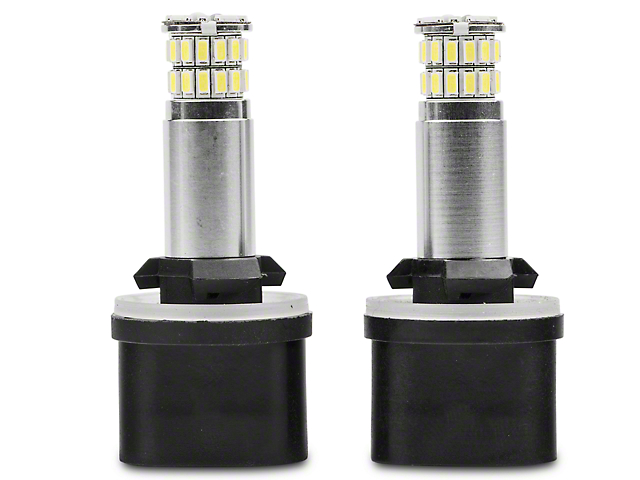 Raxiom LED Fog Light Bulbs (94-04 All, Excluding 03-04 Cobra)