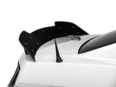 MMD Downforce Aluminum Rear Spoiler (10-14 All)
