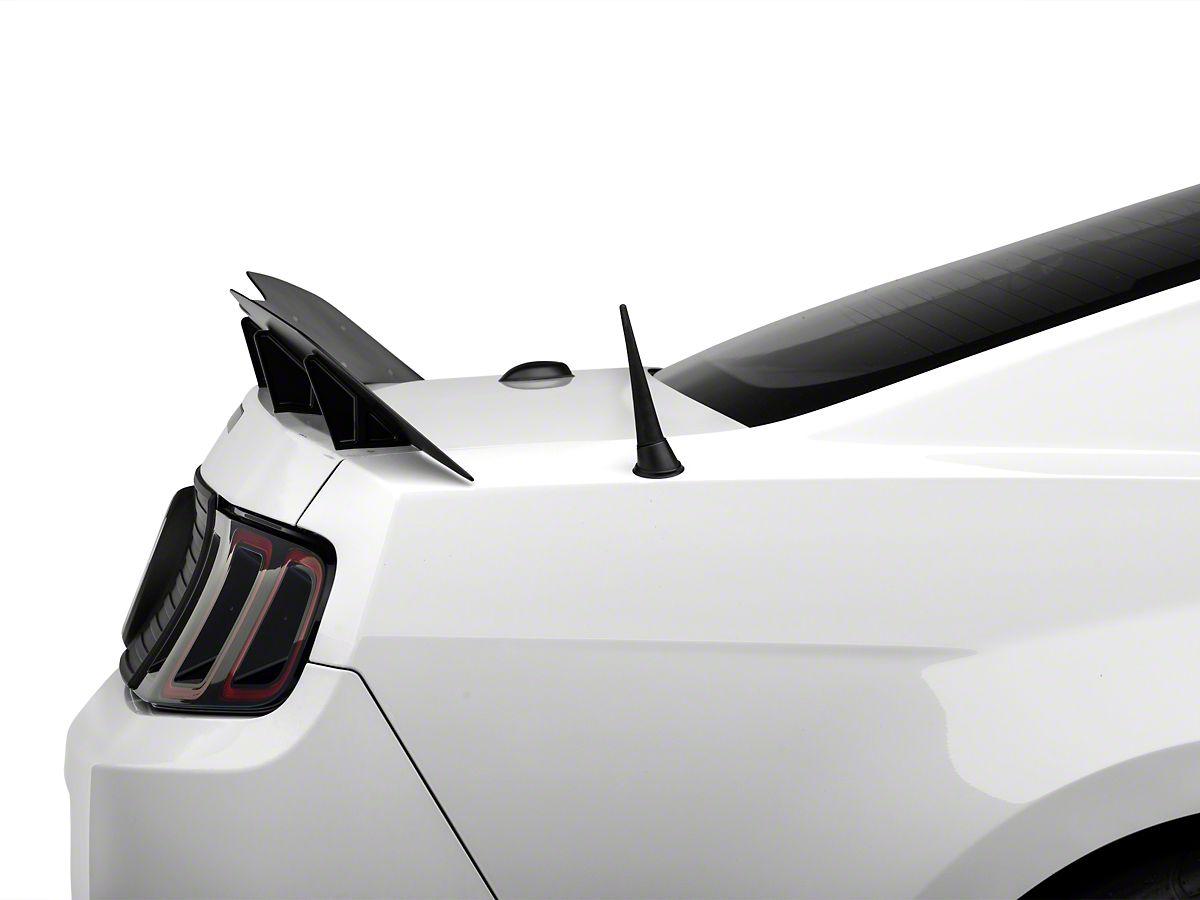 Mmd Downforce Aluminum Rear Spoiler 10 14 All