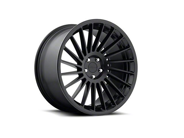 Rotiform IND-T Matte Black Wheel - Passenger Side - 20x10.5 (15-18 GT, EcoBoost, V6)