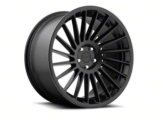 Rotiform IND-T Matte Black Wheel - Driver Side - 20x9 (15-18 GT, EcoBoost, V6)