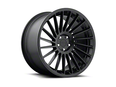 Rotiform CCV Black Machined Wheel - Drivers Side - 20x8.5 (05-14 All)