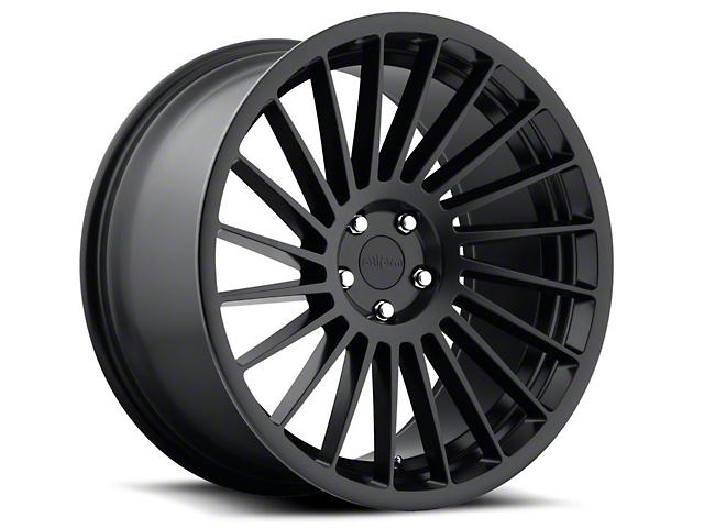 Rotiform CCV Black Machined Wheel - Driver Side - 20x10 (05-14 All)